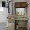 Interior Furnace and Sink