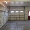 Interior Overhead Door