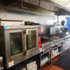 Kitchen - Grill, Ovens, Stove Top