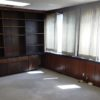 Uper Level Office with Built ins